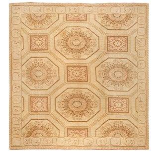 Exceptional Antique 18th Century Besserabian Carpet For Sale