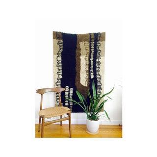 Mid Century Danish Wool Rya Rug Preview