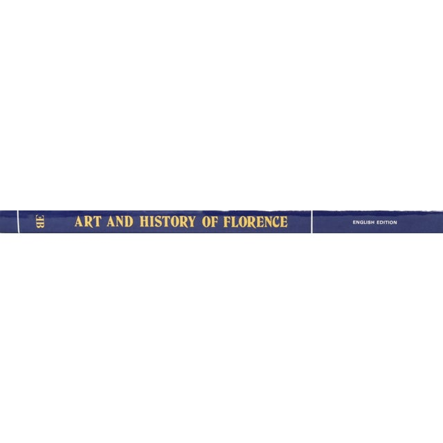 Art and History of Florence Book - Image 7 of 7