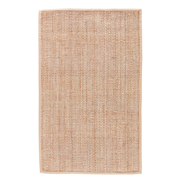 Jaipur Living Adesina Natural Beige Area Rug - 4′ × 6′ For Sale In Atlanta - Image 6 of 6