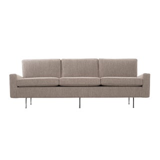 1950s Vintage Florence Knoll Sofa For Sale