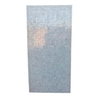 Rectangular Moroccan Mosaic Dining Table Top Only For Sale