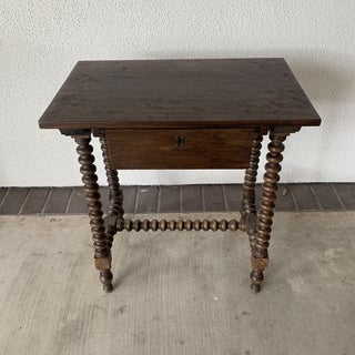 Antique French Petite Writing Desk Preview