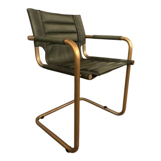 Contemporary Accent Chair For Sale