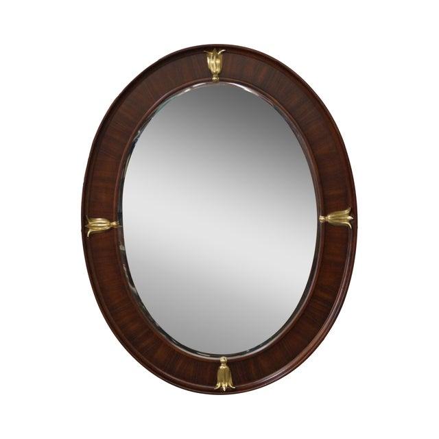 Bob Mackie American Drew Art Deco Mirror - Image 1 of 10