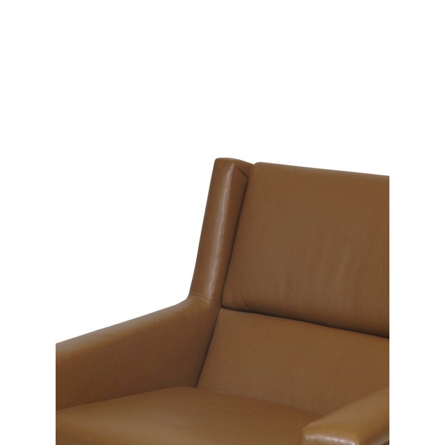 Milo Baughman Lounge Chair For Sale - Image 9 of 10