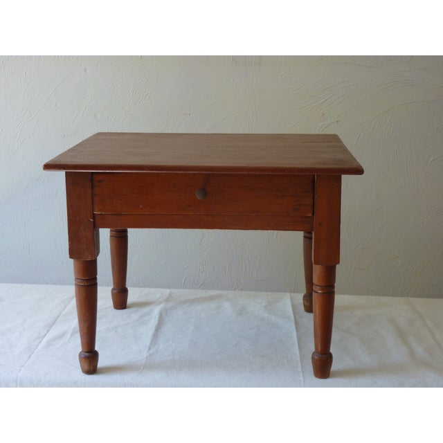 Small Low Table - Image 2 of 4