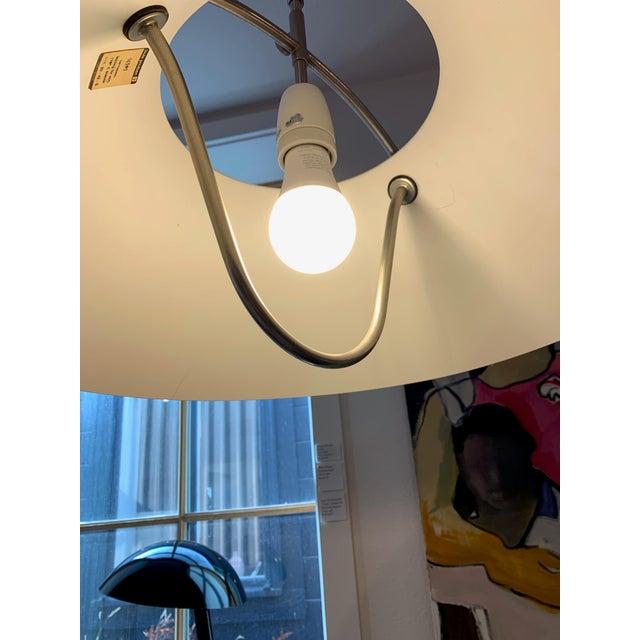 Danish Modern Hans Wegner for Louis Poulsen, Jh 604 Pendant Lamp Circa: 1960 For Sale - Image 3 of 7