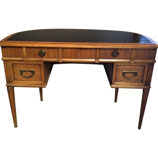 Drexel Esperanta Writing Desk - Image 1 of 9