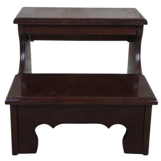 Astonishing Gently Used Vintage Queen Anne Furniture For Sale At Chairish Ibusinesslaw Wood Chair Design Ideas Ibusinesslaworg