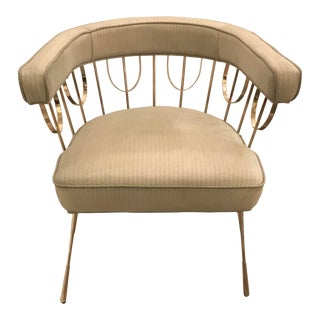 Caracole Gate Keeper Chair For Sale