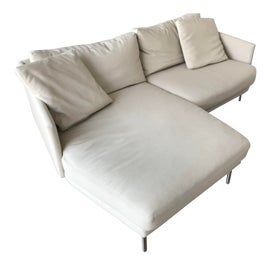 Image of Beige Sectionals