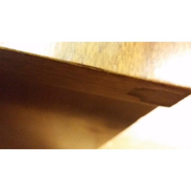 Kent Coffey Dreamette Vanity Dresser & Bench - Image 8 of 10