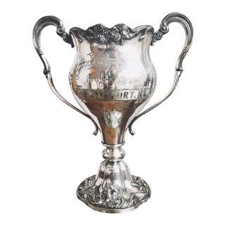 1908 Chicken Fanciers and Breeders Trophy