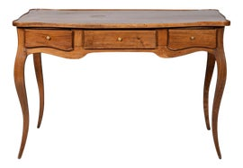 Image of Walnut Writing Desks