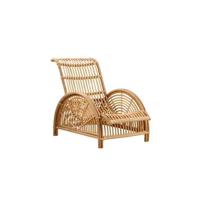 Arne Jacobsen Paris Chair - Natural For Sale - Image 13 of 13
