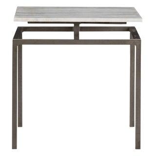 Arteriors Indigo Side Table For Sale