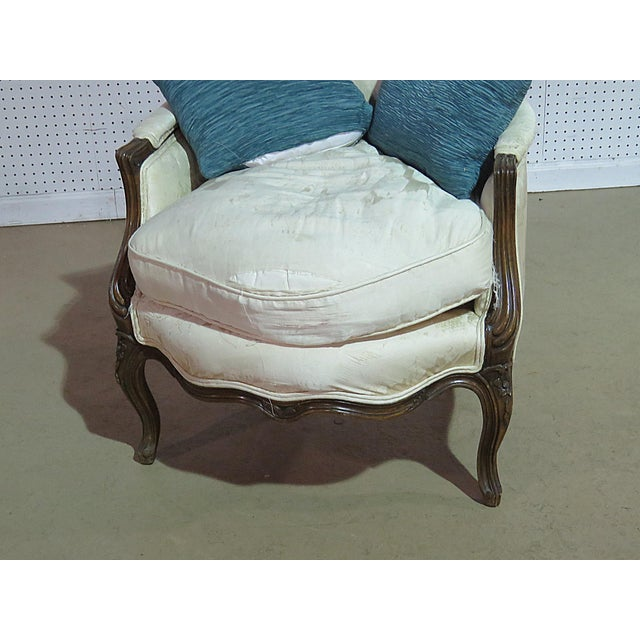 Louis XV Style Bergere - Image 2 of 11