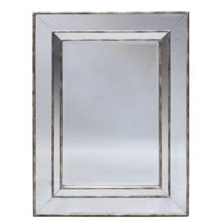 Sarreid LTD Antiqued Glass Mirror