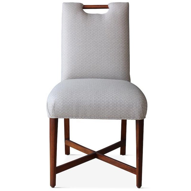 Modern Condesa Dining Chair For Sale - Image 3 of 6
