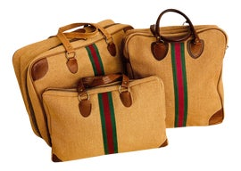 Image of Italian Luggage
