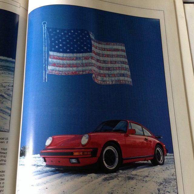 Vintage Porsche Books - A Pair - Image 11 of 11