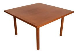 Image of Hans Wegner Coffee Tables