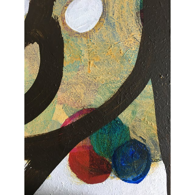 Original Painting On Canvas By Jessalin Beutler - Image 6 of 6
