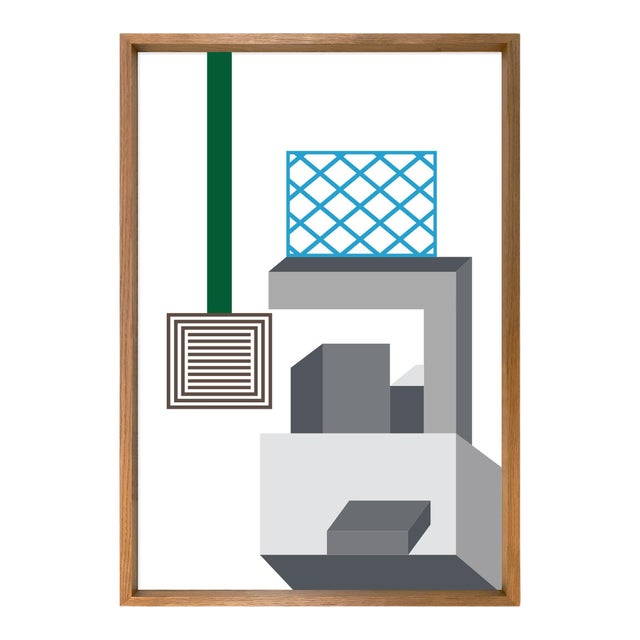 The Wrong Shop, Ndp Mouse, Nathalie Du Pasquier, 2019 For Sale