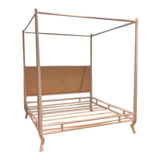 Oly Studio Faline King Bed For Sale