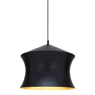 Tom Dixon Beat Waist Pendant Black For Sale