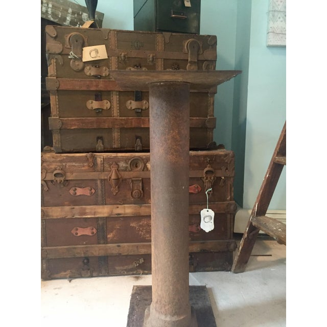 Industrial Column From Kodak Factory - Image 5 of 5