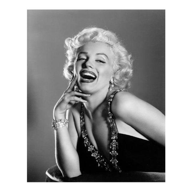 Marilyn Monroe Portrait, 1951 Photo by Frank Powolny For Sale