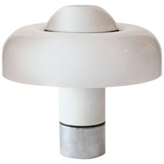 "Stunning 1970s Pop ""Brumbury"" Table Lamp by Luigi Massoni for Guzzini For Sale"