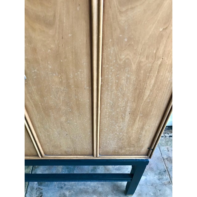 1960s Mid-Century Bar Sanford Furniture Co Permacraft Cabinet For Sale In Los Angeles - Image 6 of 8