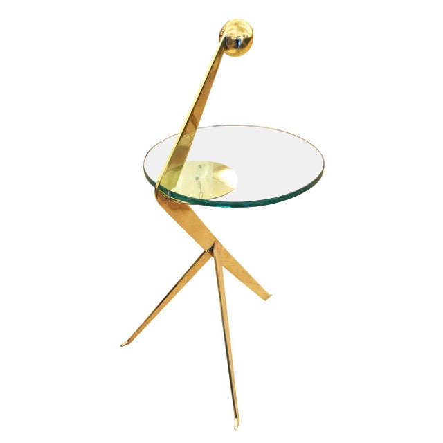 Modern Tiramisu' Side Table by Gasapare Asaro for formA For Sale - Image 3 of 7