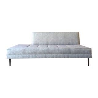 Mid-Century Style Custom Day Bed Sofa For Sale