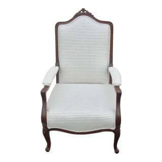 Circa 1920's Vintage French Chair