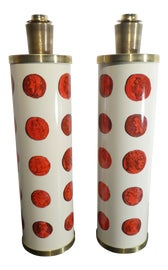 Image of Italian Table Lamps
