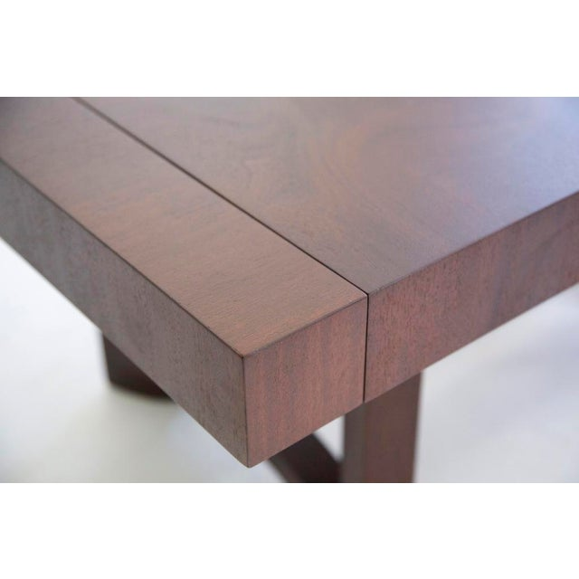 T.H. Robsjohn-Gibbings Dining Table For Sale - Image 10 of 10