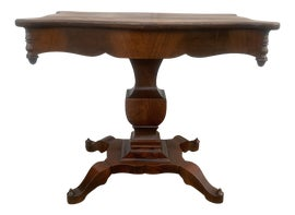 Image of Biedermeier Console Tables