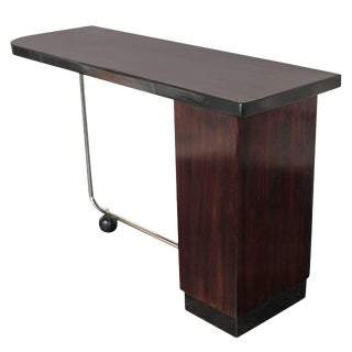 Fantastic Gilbert Rohde Desk For Sale
