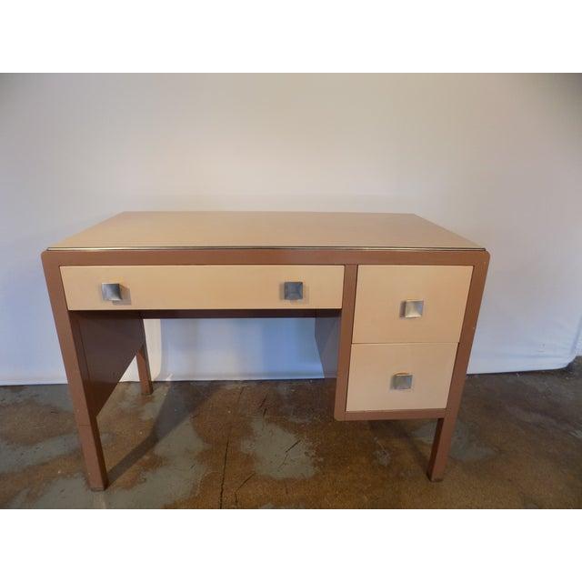 Norman Bel Geddes Simmons Desk - Image 2 of 11