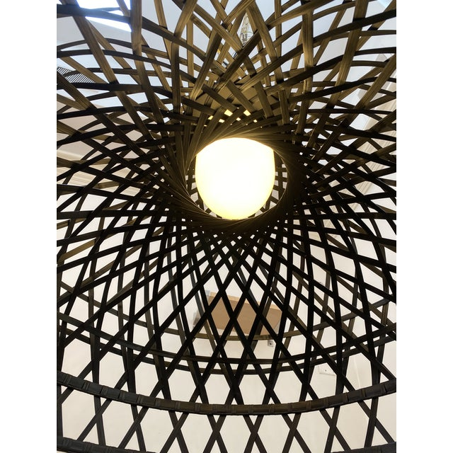 Moooi Emperor Suspension Lamp For Sale In New York - Image 6 of 8