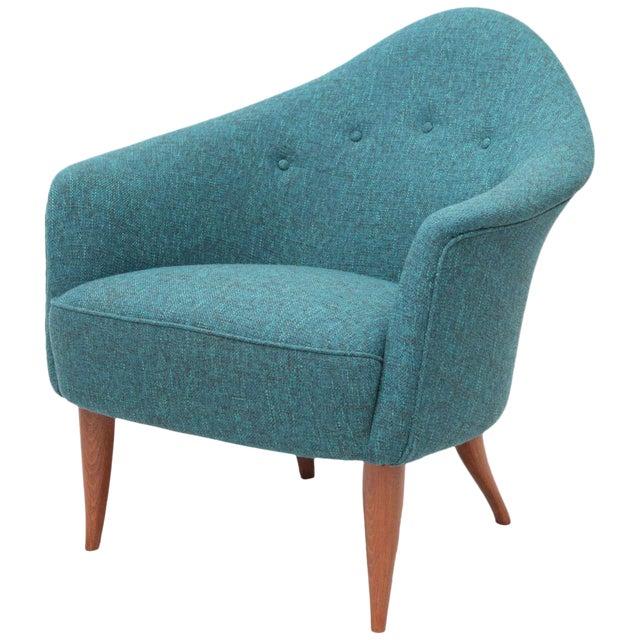"Kerstin Hörlin-Holmquist ""Little Adam"" Chair For Sale"
