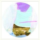 Image of Silvia Globe Art Print - Framed For Sale