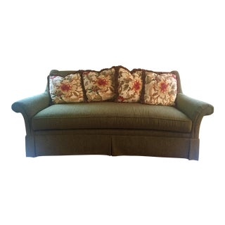 Highland House Bench Sofa