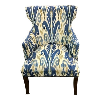 Fairfield Chair Austin Wingback For Sale