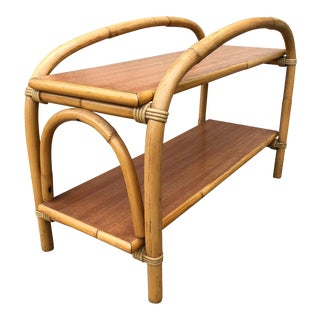 Ritts Tropitan Side Table