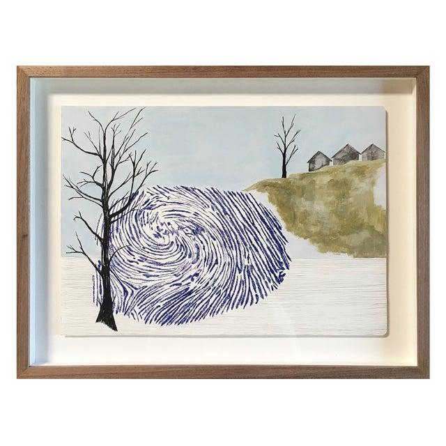Kohl King Painting - Image 1 of 2